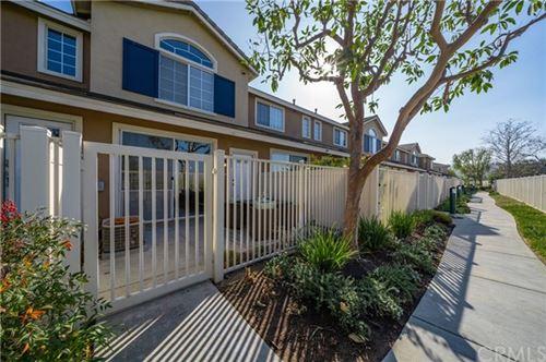 Photo of 8481 E Ketchum Way, Anaheim Hills, CA 92808 (MLS # PW21006120)