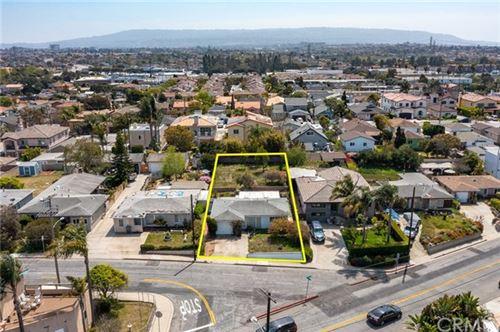 Photo of 2302 Ives Lane, Redondo Beach, CA 90278 (MLS # SB21080120)