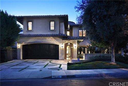 Photo of 1299 Bluesail Circle, Westlake Village, CA 91361 (MLS # SR20161120)