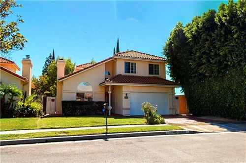 Photo of 20318 Ingomar Street, Winnetka, CA 91306 (MLS # SR21225120)