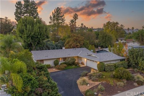 Photo of 5837 Valerie Avenue, Woodland Hills, CA 91367 (MLS # SW20247120)