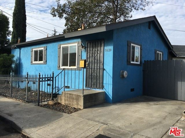 Photo of 5639 STOLL Drive, Los Angeles, CA 90042 (MLS # 20576120)
