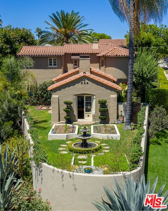Photo of 2617 Lakewood Avenue, Los Angeles, CA 90039 (MLS # 20616120)
