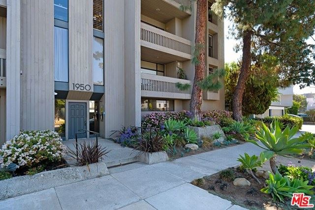 1950 S Beverly Glen Boulevard #101, Los Angeles, CA 90025 - MLS#: 21715120