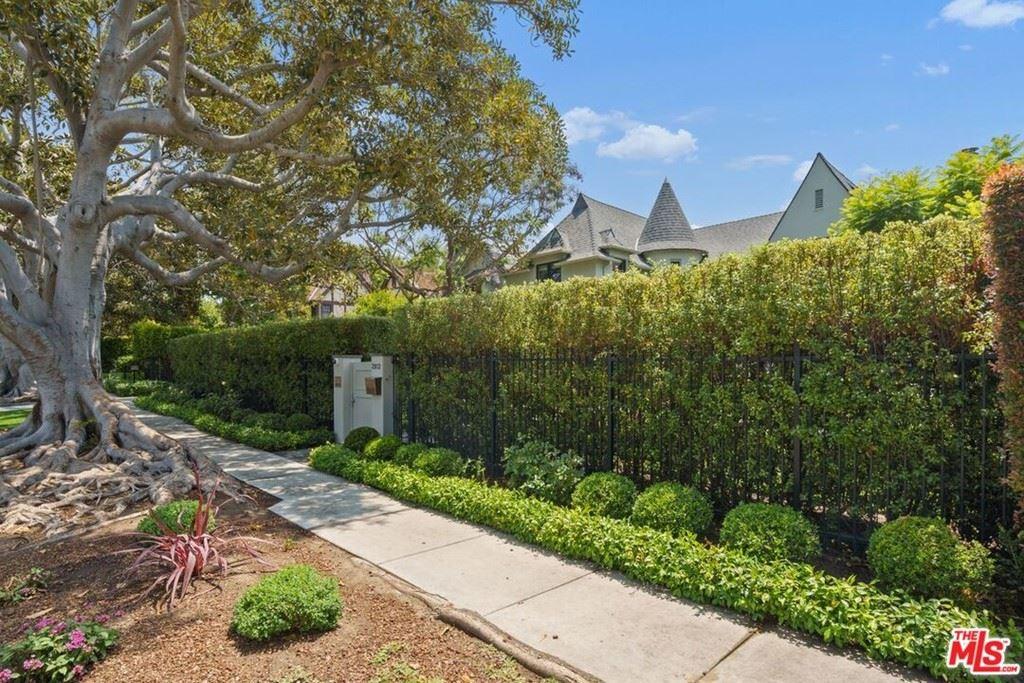 2012 La Mesa Drive, Santa Monica, CA 90402 - MLS#: 21763120