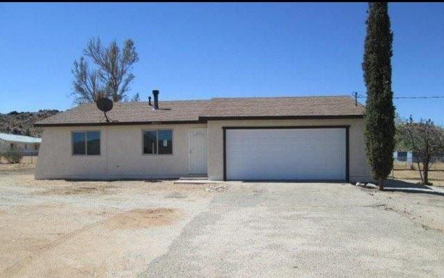 24323 Standing Rock Road, Apple Valley, CA 92307 - #: 529120