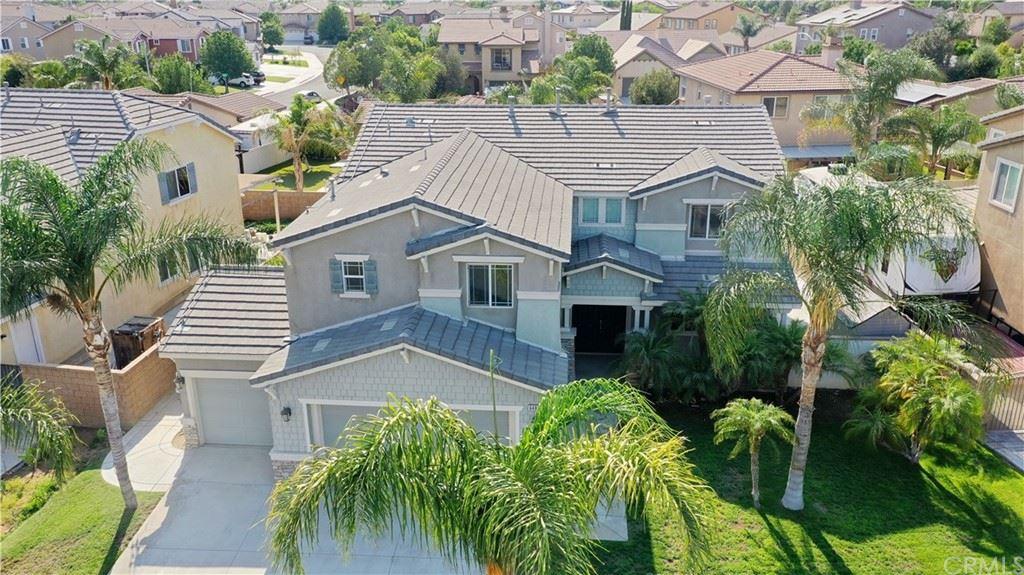 6487 Moonriver Street, Eastvale, CA 91752 - MLS#: CV21159120
