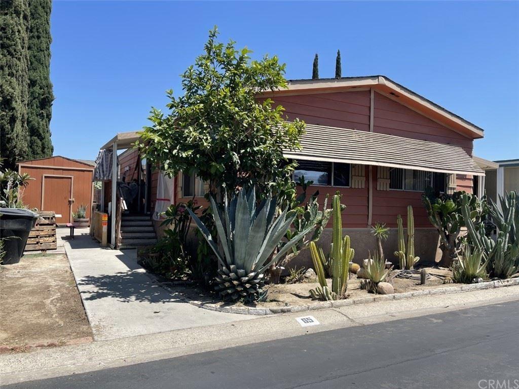 320 N Park Vista Street #65, Anaheim, CA 92806 - MLS#: CV21166120