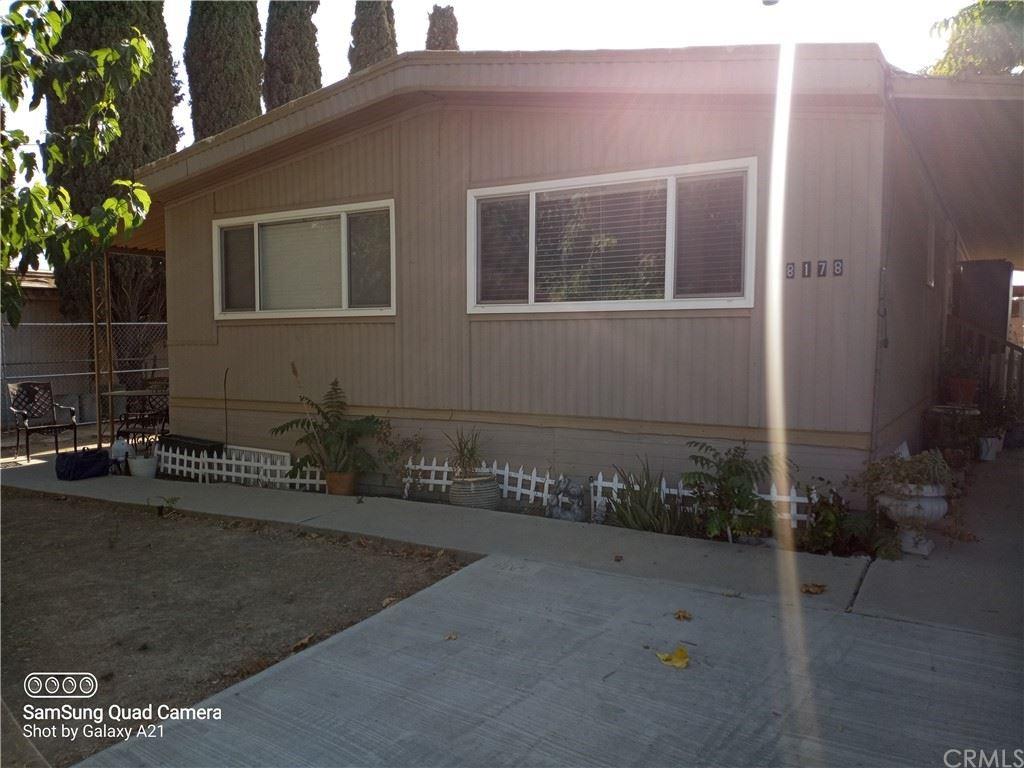 18178 Cajalco Road, Perris, CA 92570 - MLS#: IV21195120