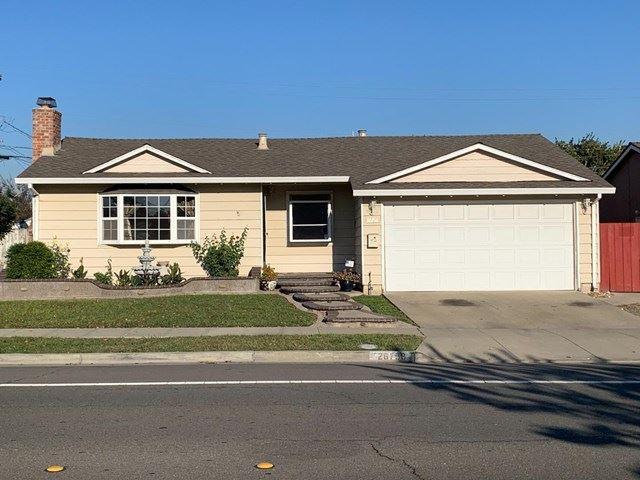 26758 Calaroga, Hayward, CA 94545 - #: ML81820120