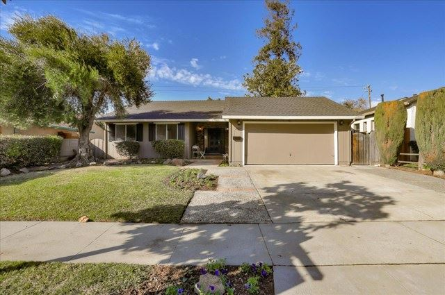 2705 Gomes Drive, San Jose, CA 95132 - #: ML81823120