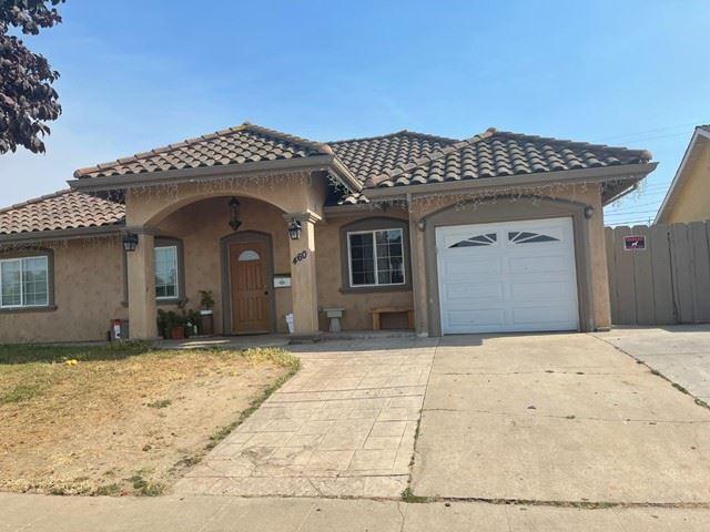 460 Cabrillo Avenue, Salinas, CA 93906 - #: ML81851120