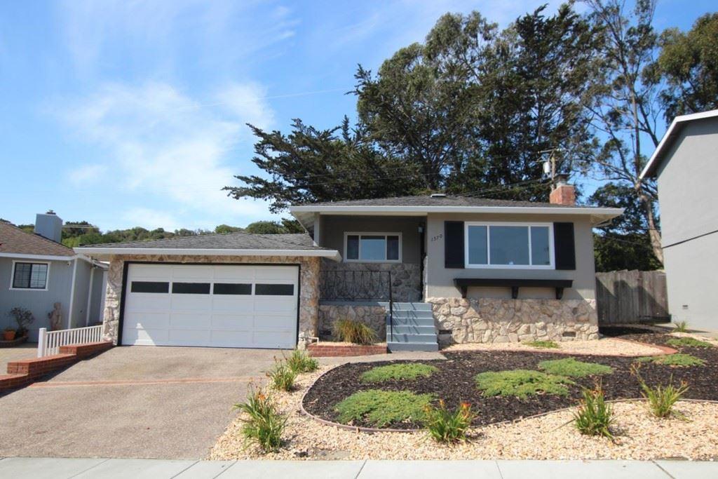 1570 Claremont Dr., San Bruno, CA 94066 - #: ML81856120