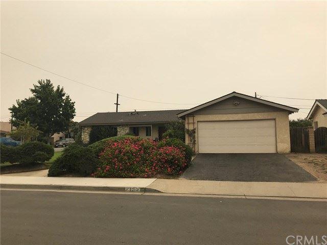 102 N Palisade Drive, Santa Maria, CA 93454 - MLS#: PI20195120