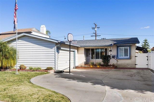 420 CATALPA Avenue, Brea, CA 92821 - MLS#: PW20262120