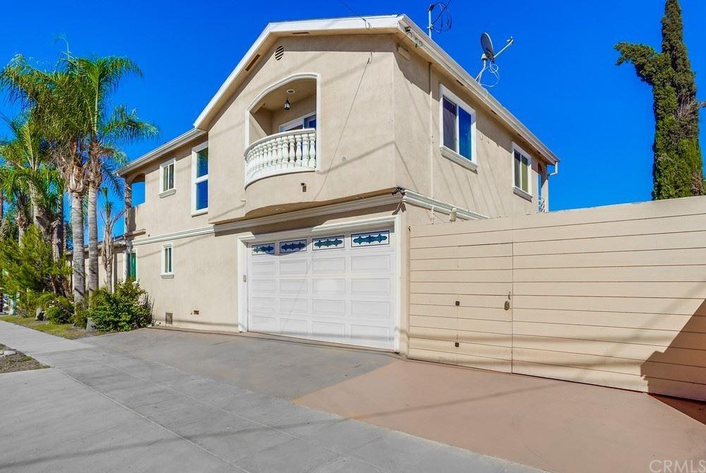 895 W Crestwood Avenue, San Pedro, CA 90731 - MLS#: SB21137120