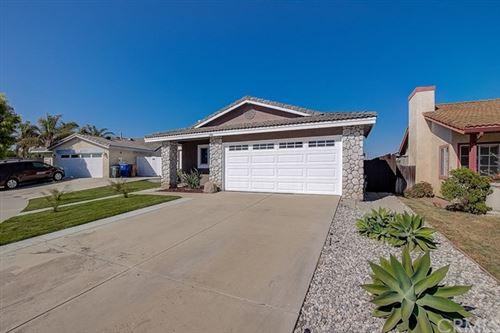 Photo of 244 Apple Avenue, Ventura, CA 93004 (MLS # BB20161121)