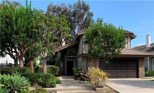 Photo of 3251 Oakleaf Court, Chino Hills, CA 91709 (MLS # CV21161121)