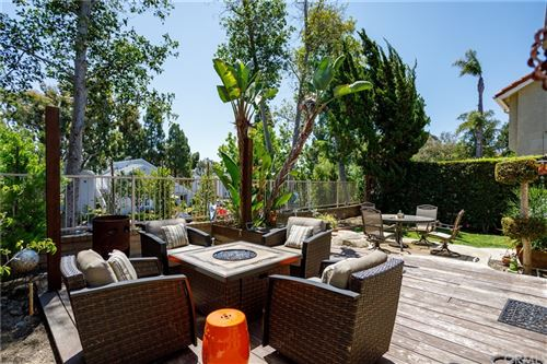 Tiny photo for 29722 Michelis Street, Laguna Niguel, CA 92677 (MLS # LG21158121)