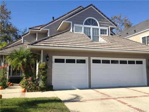 Photo of 25 Highpoint, Rancho Santa Margarita, CA 92679 (MLS # OC20082121)