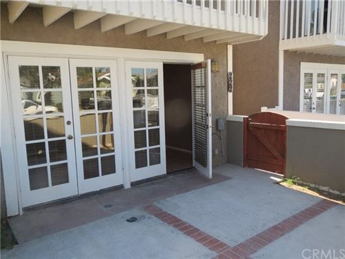 Tiny photo for 222 Portland Avenue, Huntington Beach, CA 92648 (MLS # OC20111121)