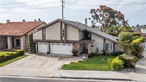 Photo of 8352 Clarkdale Drive, Huntington Beach, CA 92646 (MLS # OC21068121)