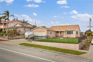 Photo of 21309 Palos Verdes Boulevard, Torrance, CA 90503 (MLS # PV19041121)