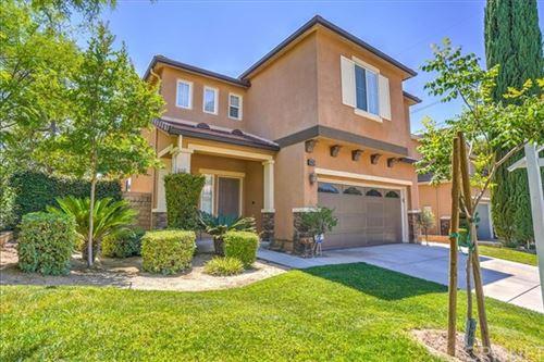 Photo of 19982 Via Joyce Drive, Saugus, CA 91350 (MLS # SR20096121)