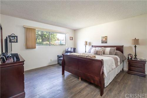Tiny photo for 17625 Los Alimos Street, Granada Hills, CA 91344 (MLS # SR20193121)