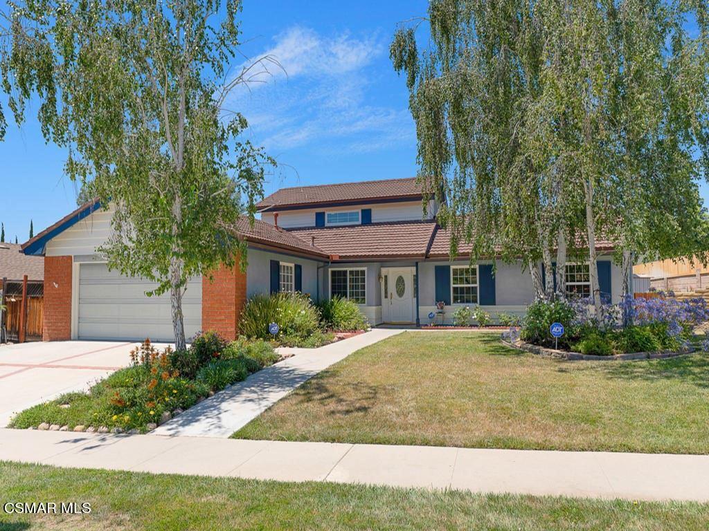 Photo of 117 Verde Vista Drive, Thousand Oaks, CA 91360 (MLS # 221004121)