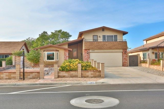 14081 Driftwood Drive, Victorville, CA 92395 - #: 528121