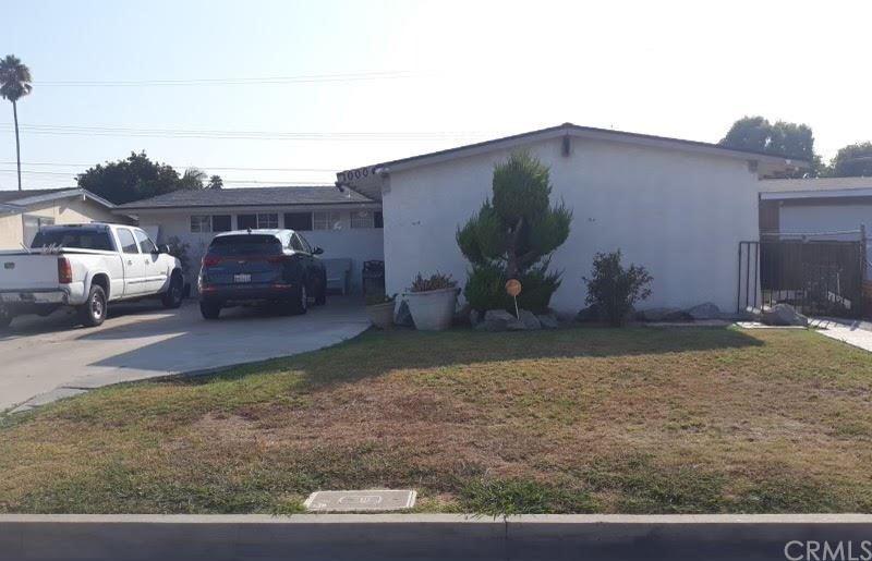 10004 Lampson Street, Whittier, CA 90601 - MLS#: CV21198121