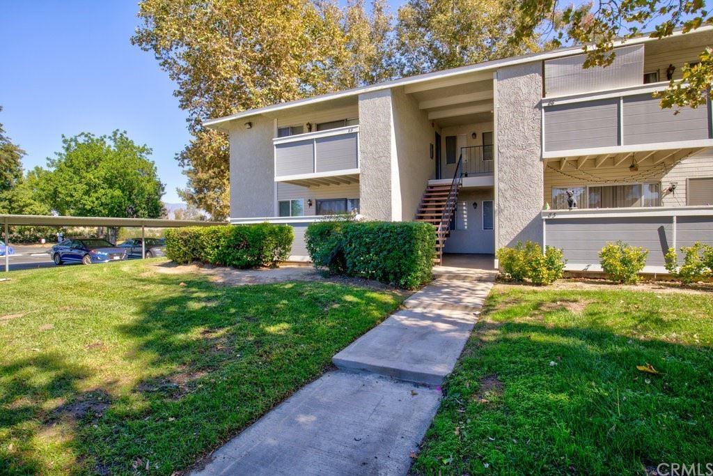 26200 Redlands Boulevard #88, Loma Linda, CA 92373 - MLS#: CV21230121