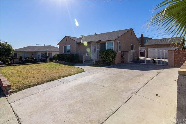 1849 S Isabella Avenue, Monterey Park, CA 91754 - MLS#: DW21009121