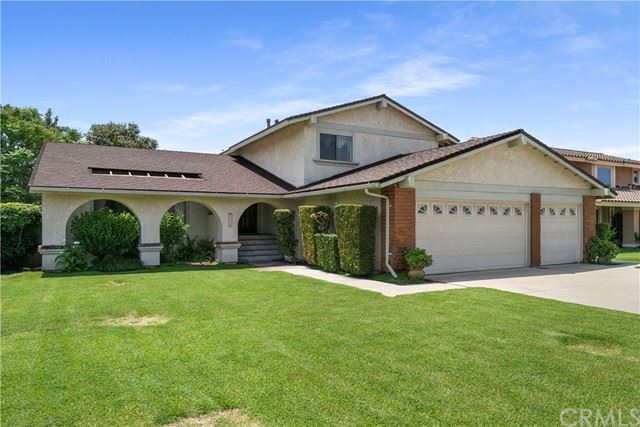 4165 San Onofre Court, Chino, CA 91710 - #: IV21105121