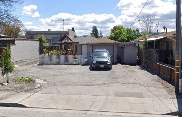 1917 Colony Street, Mountain View, CA 94043 - #: ML81809121