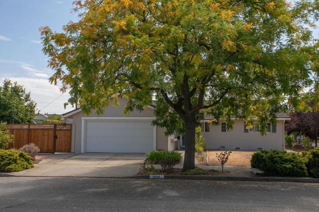 1096 Sweet Avenue, San Jose, CA 95129 - #: ML81856121