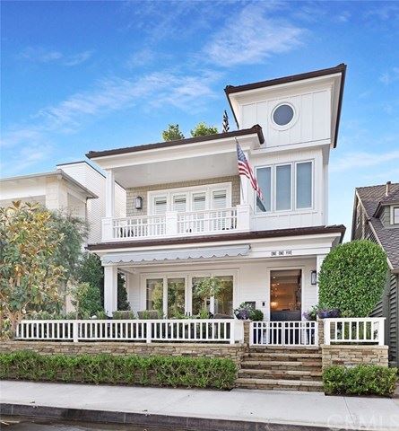115 Garnet Avenue, Newport Beach, CA 92662 - MLS#: NP20206121