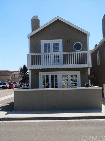 Photo for 222 Portland Avenue, Huntington Beach, CA 92648 (MLS # OC20111121)