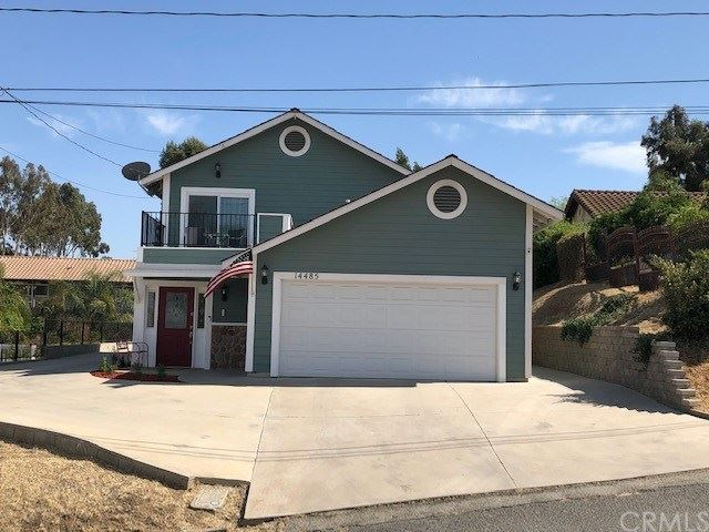 14485 Laurel Drive, Riverside, CA 92503 - MLS#: OC21096121