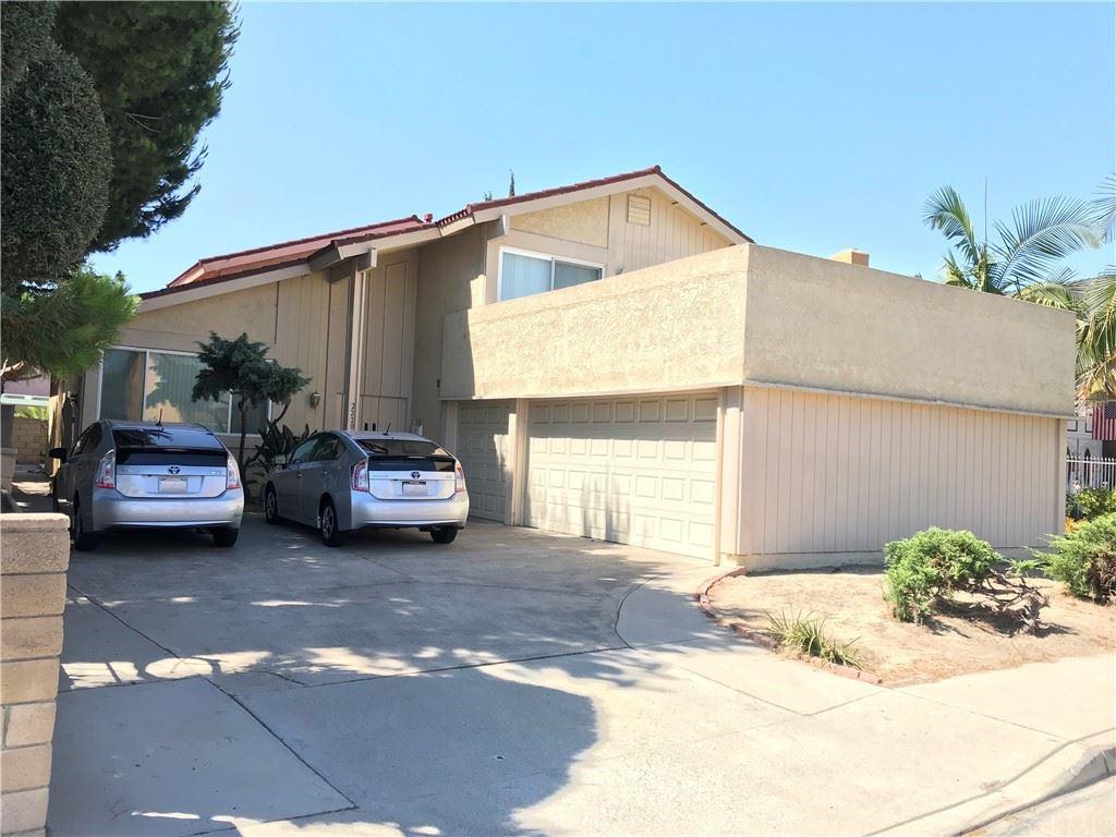 2220 E Nyon Avenue, Anaheim, CA 92806 - MLS#: OC21191121