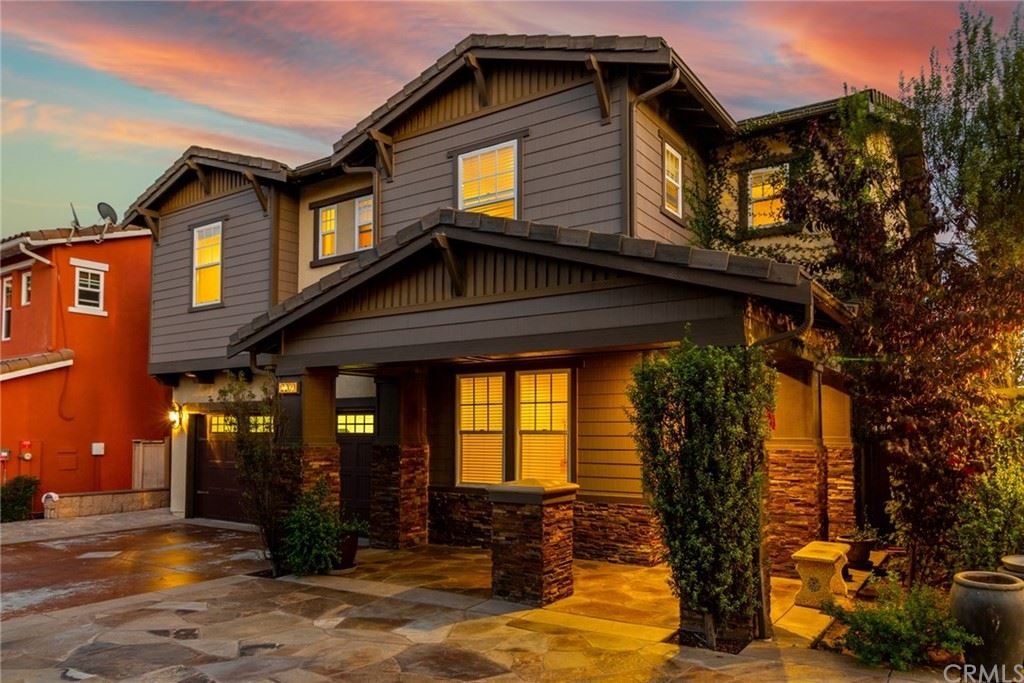 2209 Westwind Way, Signal Hill, CA 90755 - MLS#: RS21208121