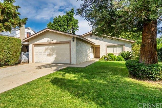 Photo for 17625 Los Alimos Street, Granada Hills, CA 91344 (MLS # SR20193121)