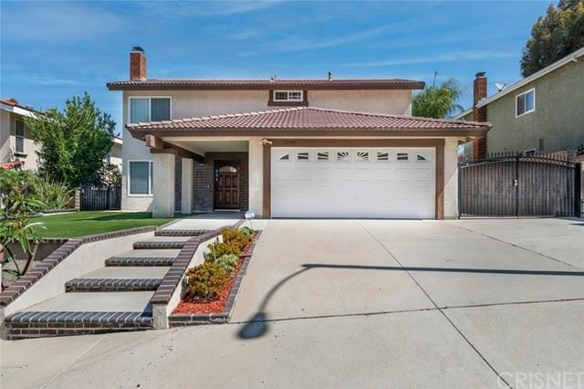 23309 Gold Rush Drive, Diamond Bar, CA 91765 - MLS#: SR21125121