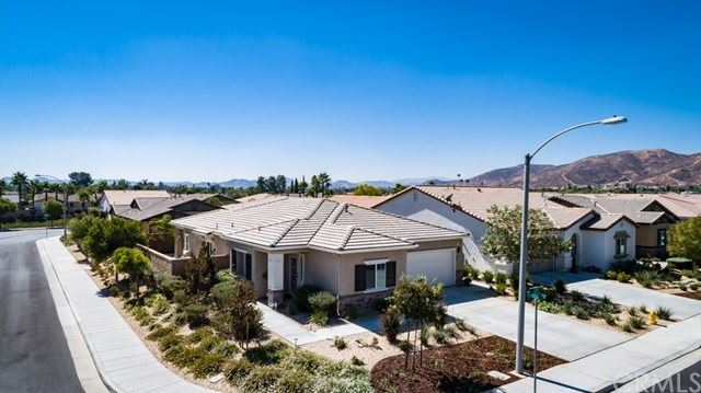 26409 Leos Trail, Menifee, CA 92586 - MLS#: SW20209121