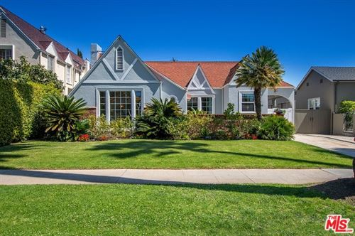 Photo of 204 S PALM Drive, Beverly Hills, CA 90212 (MLS # 20566122)