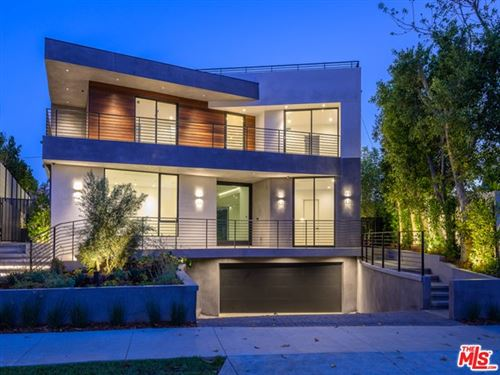 Photo of 1415 Club View Drive, Los Angeles, CA 90024 (MLS # 20581122)
