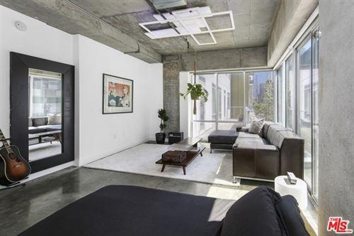 Photo of 645 W 9Th Street #220, Los Angeles, CA 90015 (MLS # 20612122)
