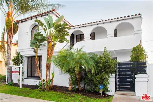 Photo of 8472 Oakwood Avenue, Los Angeles, CA 90048 (MLS # 21679122)