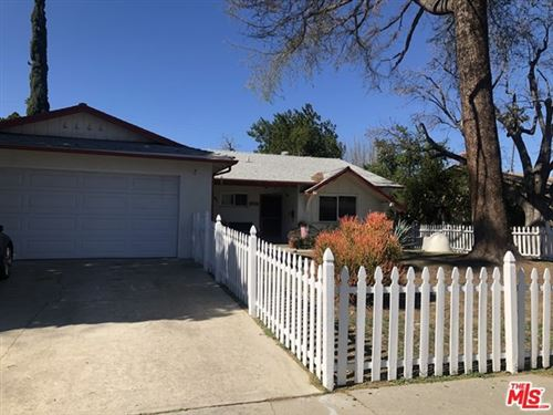 Photo of 6515 Sausalito Avenue, West Hills, CA 91307 (MLS # 21696122)